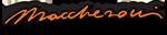 logo maccheroni