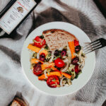 insalata maccheroni