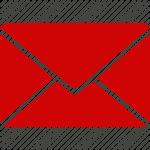 email rossa